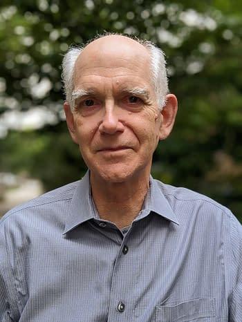 Steve Lydenberg